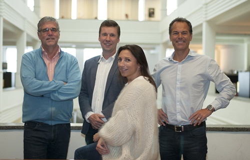 """Power House of Brands"" van Publicis One stelt nieuw management team voor"