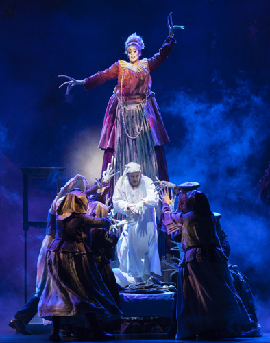 """""""Fiddler on the Roof"""" tickets on sale to public Friday, Aug. 27"""