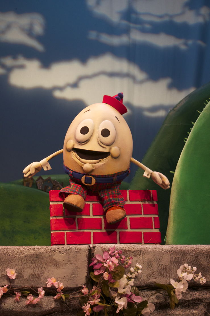Humpty Dumpty (Center for Puppetry Arts)