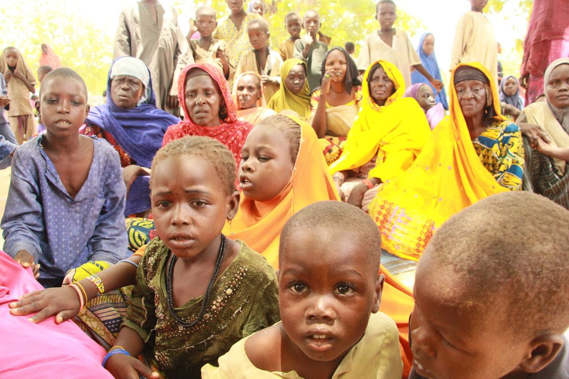 Nigeria: A critical humanitarian situation is unfolding among internally displaced people in Bama, Borno State