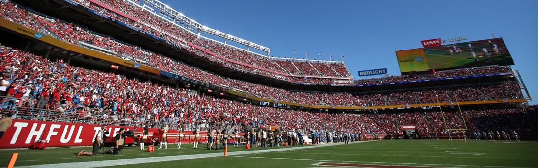 La fórmula secreta de los 49ers de San Francisco para llegar al Superbowl