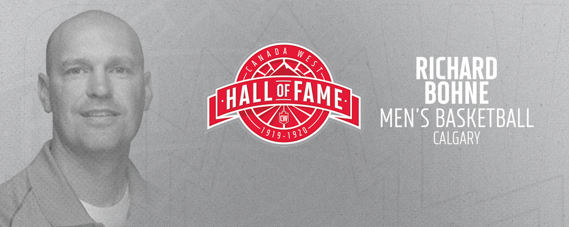 Prolific scorer Bohne earns place in conference Hall of Fame