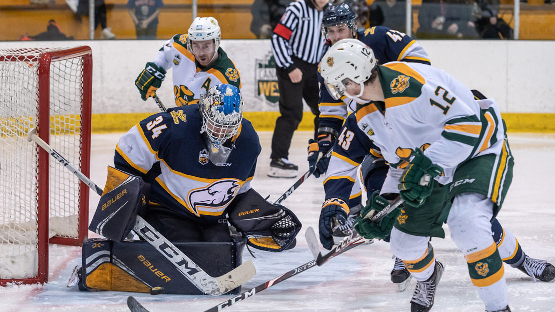 MHKY: Toth named WHL Grad of the Month
