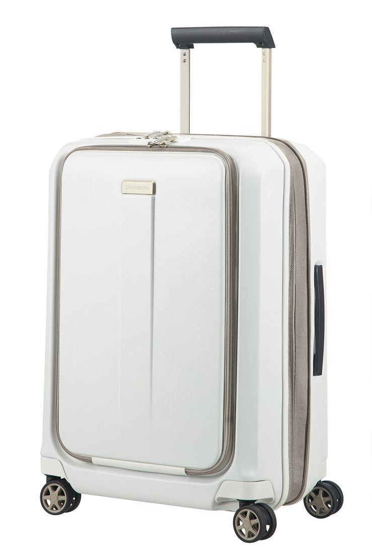 Prodigy - Upright 55 - White - €189