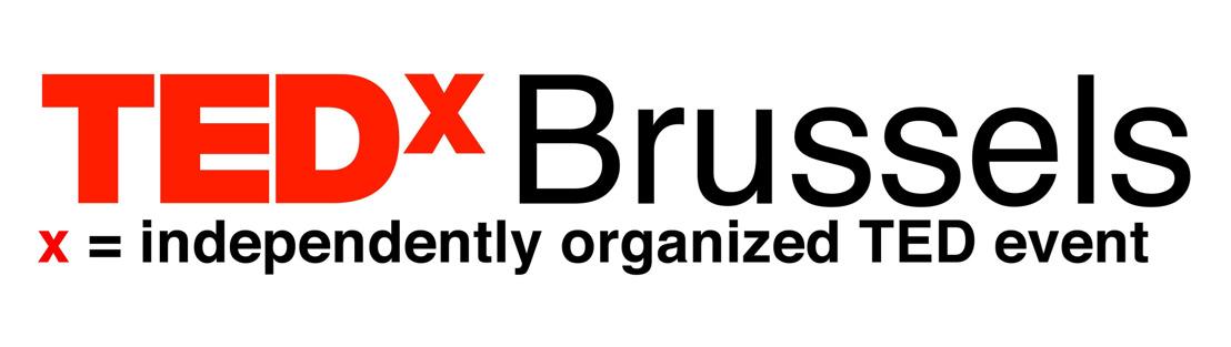 TEDxBrussels vindt plaats op 5 maart 2018, met als thema 'A Brave New World'