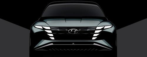 Hyundai dévoile Vision T