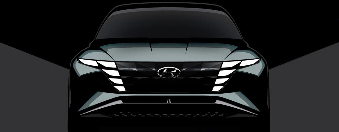 Hyundai onthult Vision T