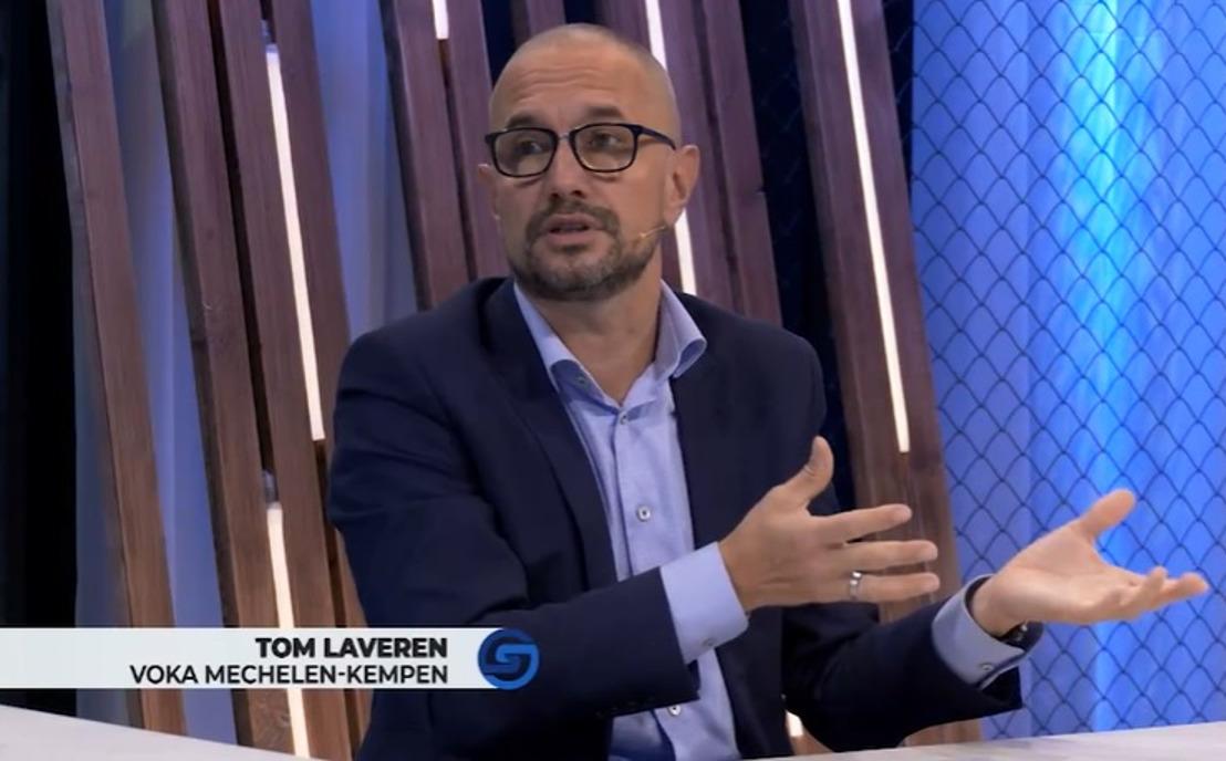 """""""Pakket te mager om 55.000 mensen extra in regio aan de slag te krijgen"""""""