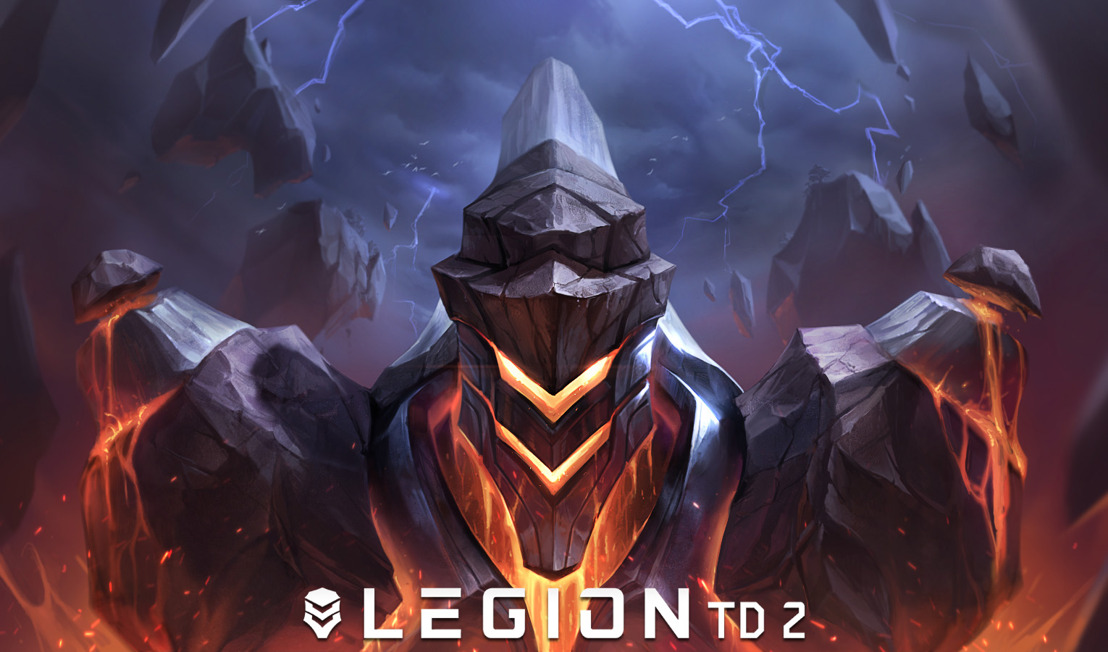 Legion TD 2 rallies the troops for an October 1st launch on Steam