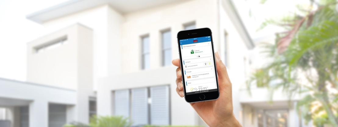 "AG Insurance en Securitas sluiten partnership rond ""Connected homes"""