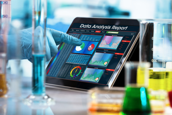 Preview: AI standards in biomedical research