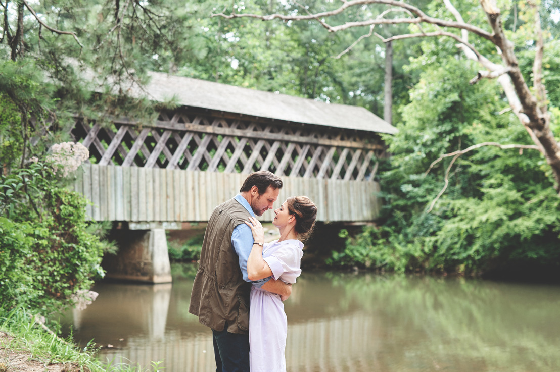 Aurora Theatre brings to life The Bridges of Madison County, March 9–April 16
