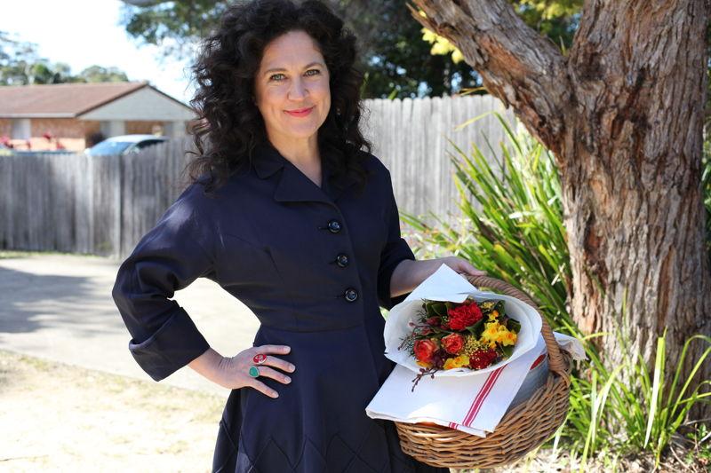 Annabel Crabb, host of Kitchen Cabinet