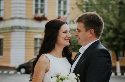 Steeds meer Belgen hernieuwen hun huwelijksbeloften
