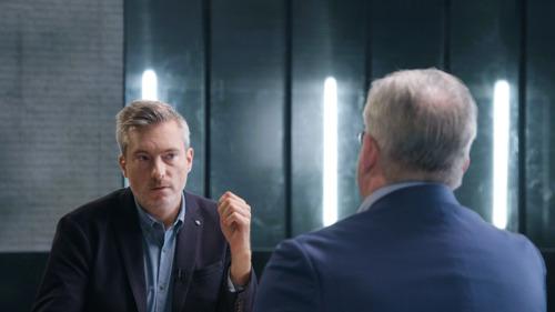 Procureurs - Met Gilles De Coster achter de coulissen van Justitie en misdaad