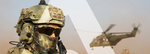 Thales to lead European project on virtualised network programming technologies for future tactical deployments