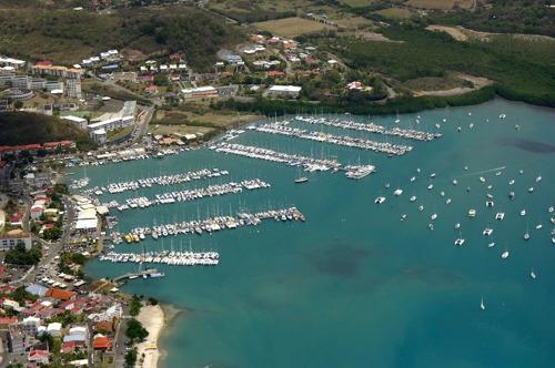 Lancement du projet INTERREG ODYSSEA ANTILLES SUSTAINABLE NAUTICAL AND CULTURAL BLUE ROUTES en Martinique