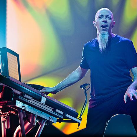 Sweetwater to Host Jordan Rudess's Keyfest 2019