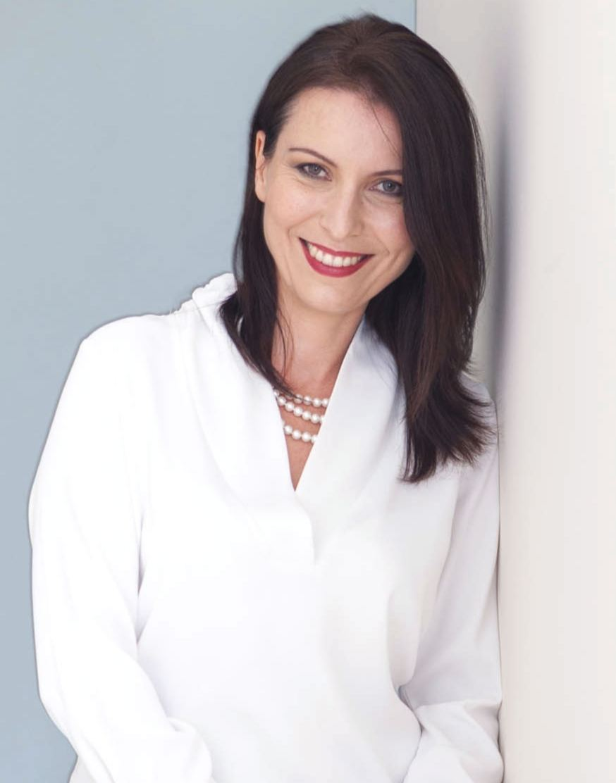 Maja Gligic-Bosse