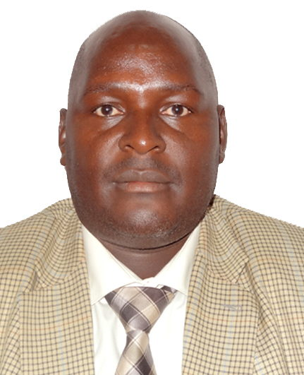 Stephen Mwilu, Manager of Regional Offices NCA