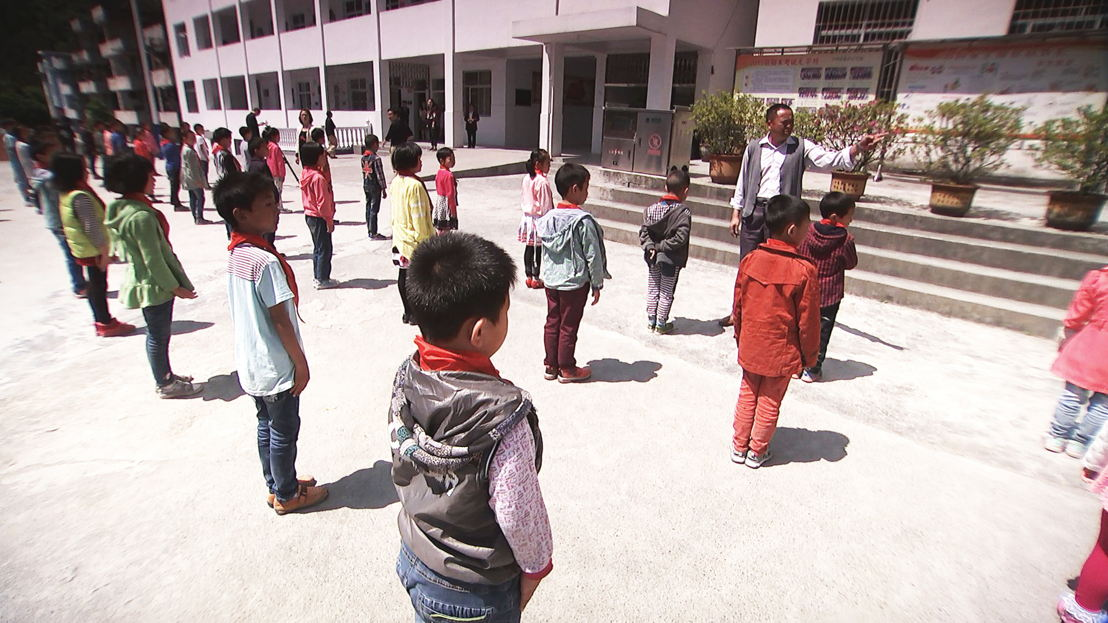 exercise time for schoolchildren
