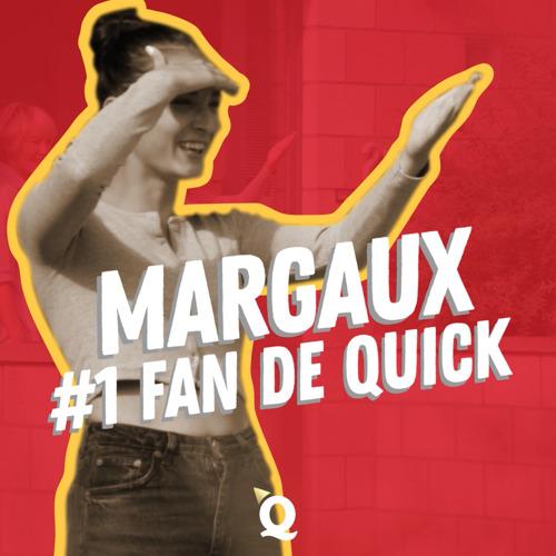 Quick et Happiness surprennent le plus grand fan de Quick en Belgique avec une livraison festive