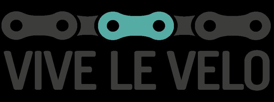 Nieuw logo Vive le vélo