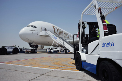 dnata Announces Half-Year Profits