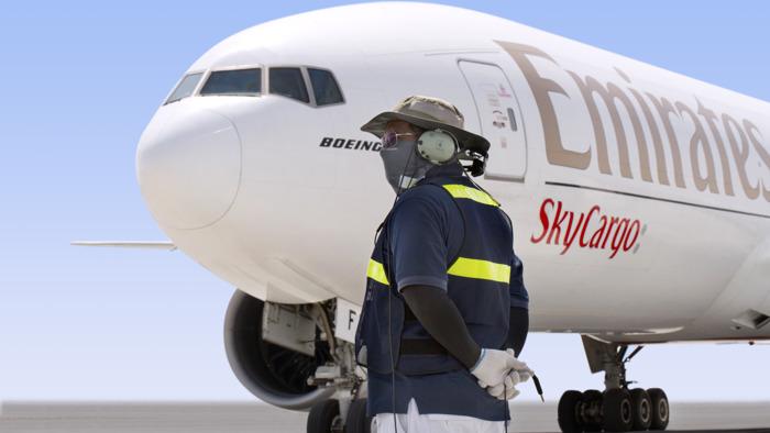 Preview: Emirates SkyCargo announces freighter services to Bogota, Colombia
