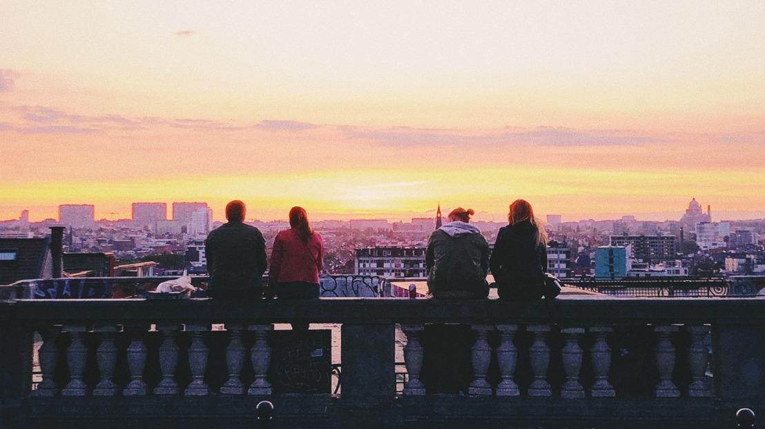 Créer des liaisons entre le haut et le bas de la Ville