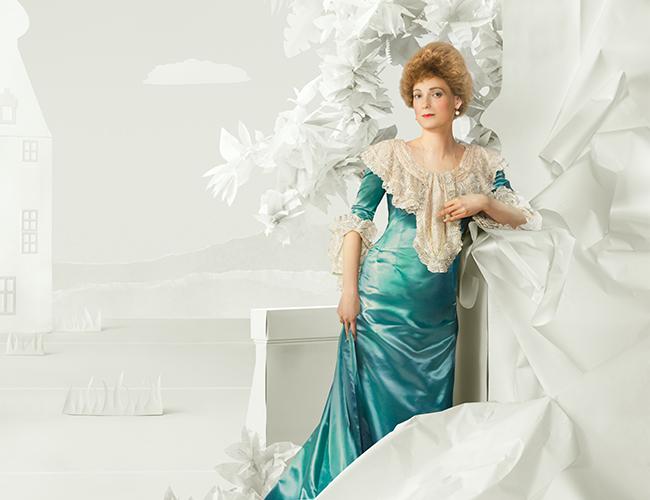 Preview: Expo 'Le pouvoir et la beauté. Les Arenberg' ouvre ses portes le 26 octobre au musée M