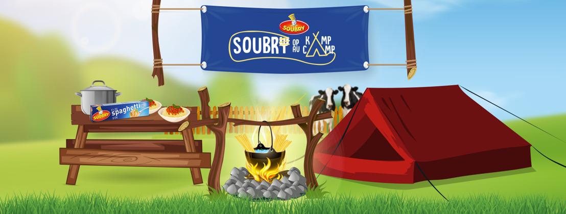 """L'action """"Soubry au camp"""" revient après un franc succès et est prolongée."""