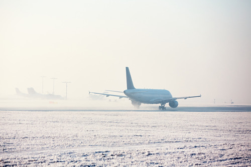 Belgocontrol doubles Charleroi Airport capacity in low visibility conditions