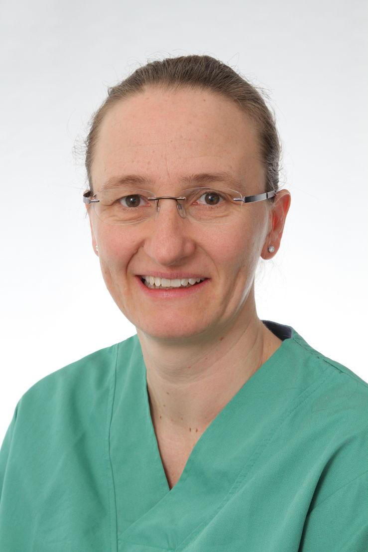 prof. dr. Ann Smeets, borstchirurg UZ Leuven