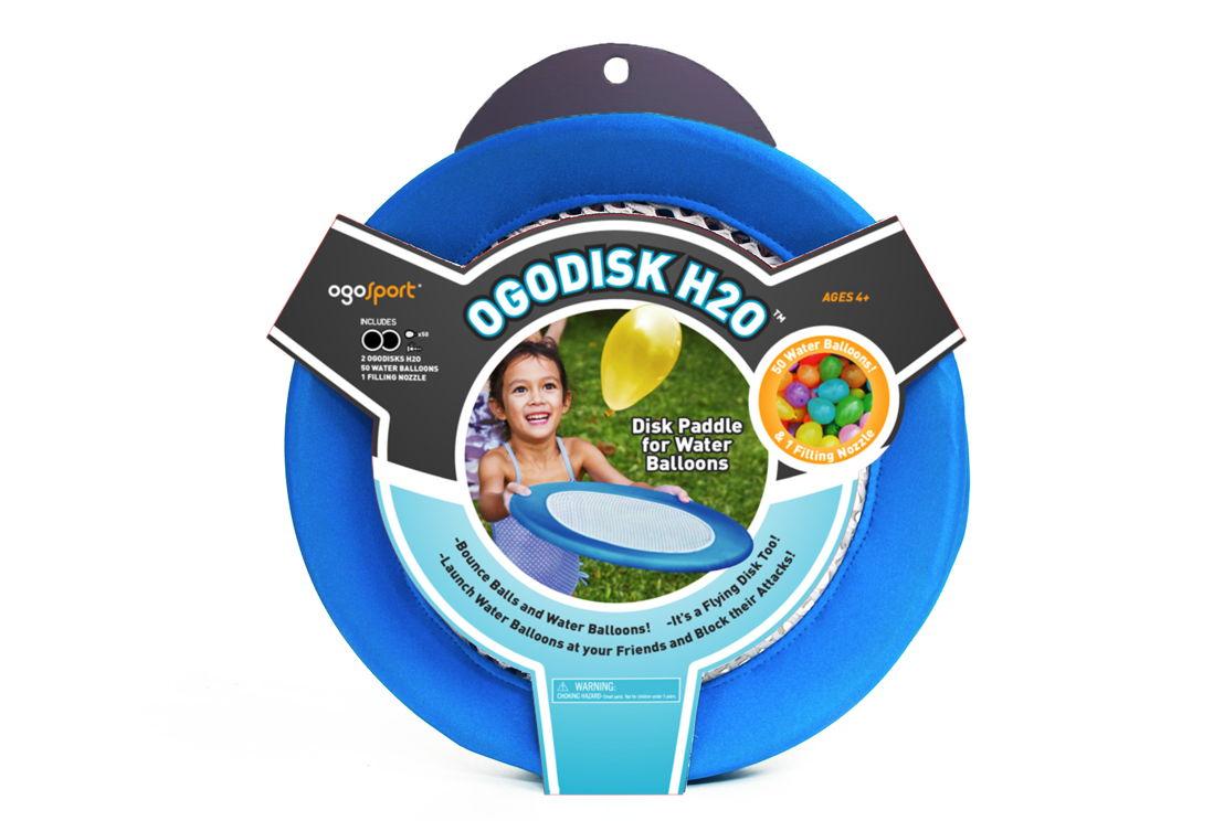 OgoDisk H2O 1