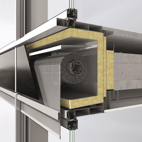 Schüco lanceert gloednieuwe aluminium zonwering