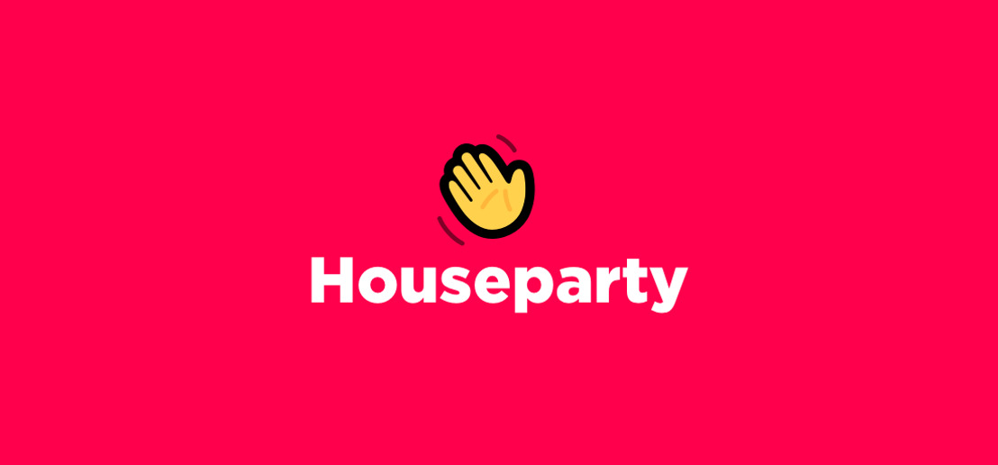 ¡Houseparty llega a Latinoamérica!