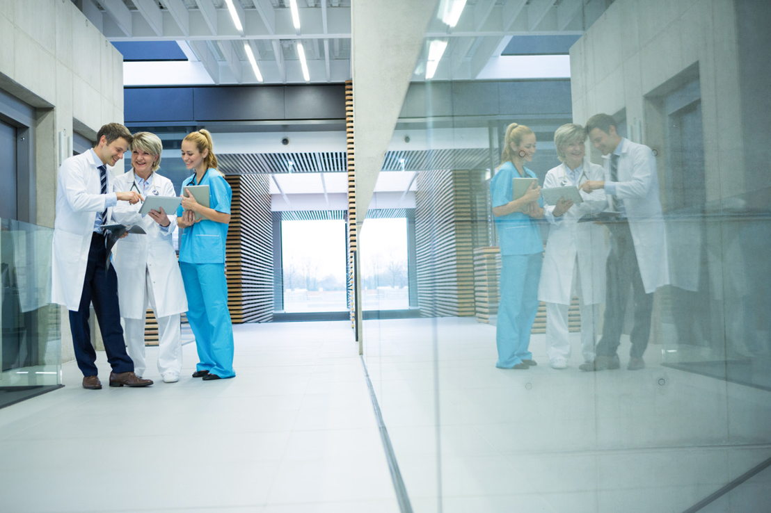 Smart Clinics 2