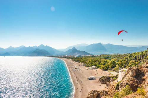Corendon noteert stijging in aantal boekingen voor zomervakantie