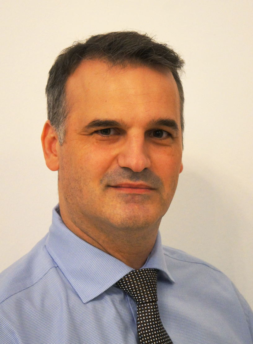 Matt Denton, President dmg events