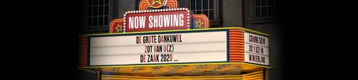UZ Brussel roept audiovisueel coronabeleving op