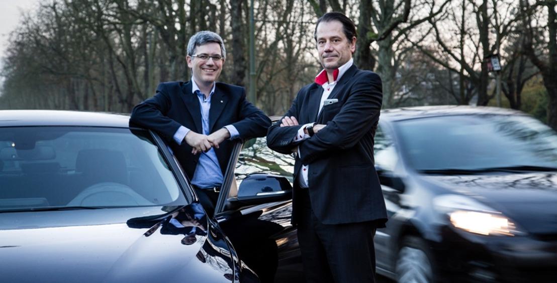 CarAmigo appelle à un Green Deal belge en matière d'autopartage