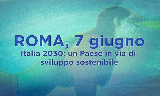 Preview: L'ASviS conclude il primo Festival dello Sviluppo Sostenibile e consegna alle istituzioni il frutto degli oltre 220 incontri organizzati in 17 giorni: cresce l'impegno dell'Italia per attuare l'Agenda 2030