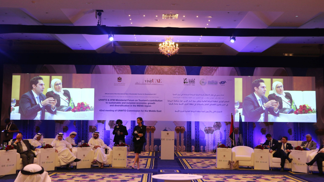 Sustainability and Inclusion Remain Key Drivers for Ras Al Khaimah's Tourism Industry