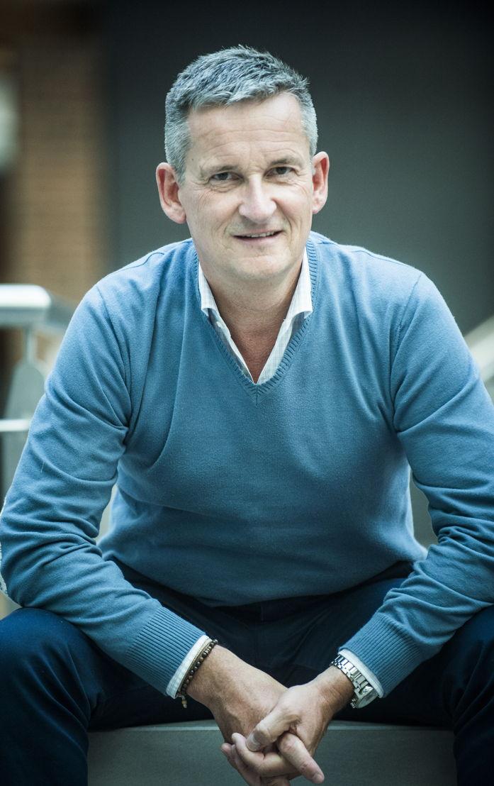 Johan Vandepoel - CEO ACC Belgium