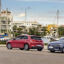 Dossier de presse complet de la New Hyundai i30