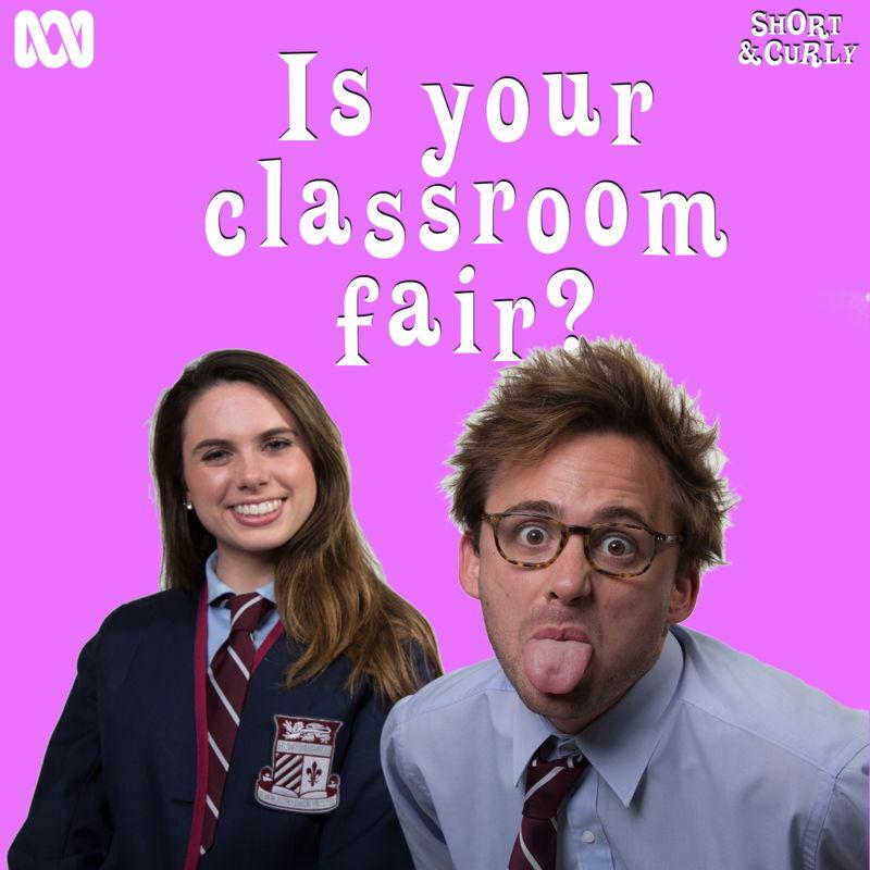 Is your classroom fair? SQ