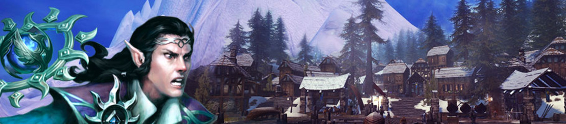 Der Fluch von Icewind Dale bricht am 13. Mai über uns herein