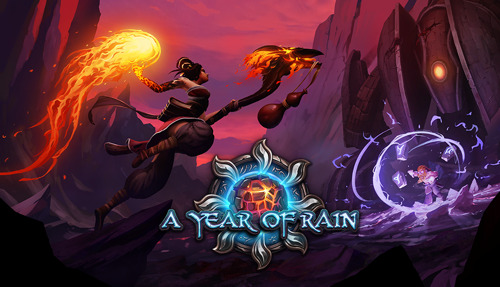A Year Of Rain sera disponible en accès anticipé le 6 novembre