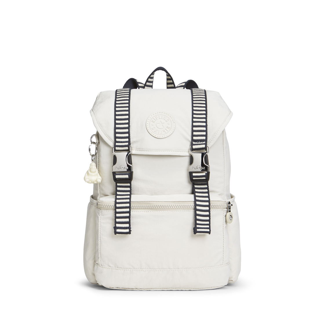 Experience S Canvas White